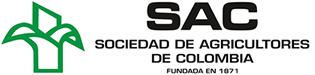 SAC – Sociedad de Agricultores de Colombia Logo