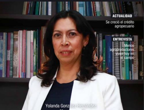 Revista Nacional de Agricultura – Edición 989