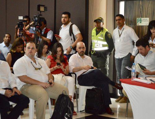 La SAC presenta propuestas al PND en Barranquilla