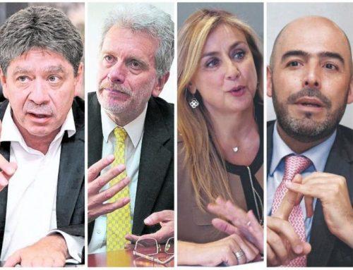 Gremios 'objetan' más de 15 puntos del Plan de Desarrollo