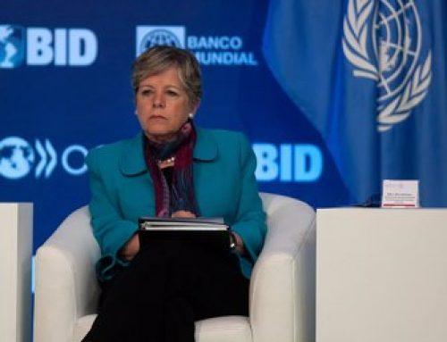 Colombia crecerá por encima de 3% según los el FMI la Cepal y el Banco Mundial