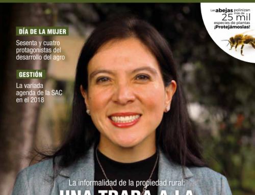 Revista Nacional de Agricultura – Edición 990