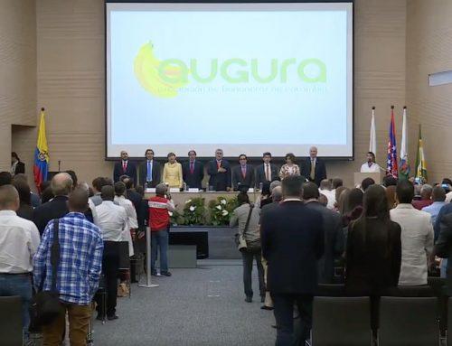Medellín escenario para la Asamblea de Augura