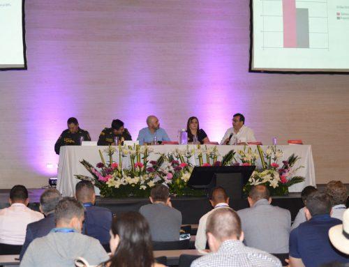 Porkcolombia celebra su Asamblea de afiliados en Pereira