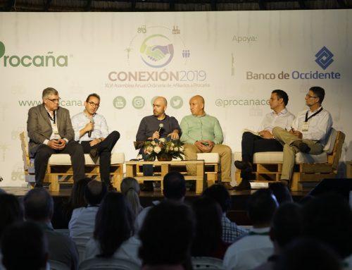 #Conexión2019: Asamblea de Procaña