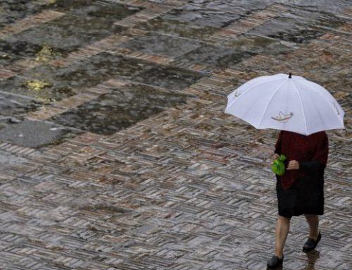 Según el Ideam, la alerta por fuertes lluvias se mantendrá hasta julio