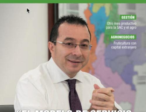 Revista Nacional de Agricultura – Edición 992