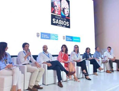 La educación, preocupación de Misión Internacional de Sabios en su primera jornada en Cartagena