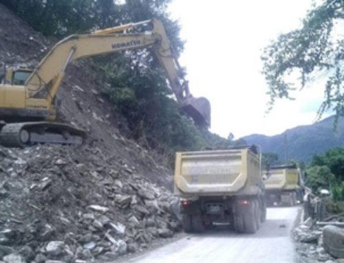 Gremios buscan subsanar crisis económica por cierre de la vía al Llano