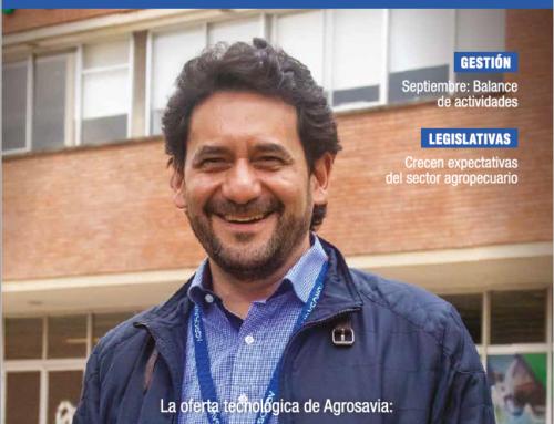 Revista Nacional de Agricultura – Edición 996