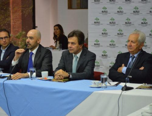 Junta Directiva de la SAC da la bienvenida a nuevos afiliados y miembros de la Junta
