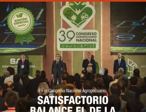 Revista Nacional de Agricultura – Edición 998