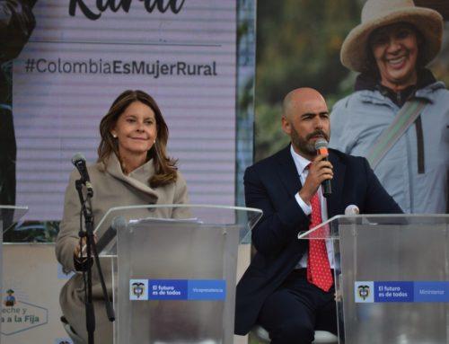 La SAC conmemora el Día Internacional de la Mujer Rural exaltando su labor en el agro colombiano