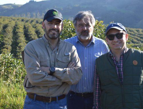 #SACEnLasRegiones: Primera visita del año de la SAC a cultivos de aguacate Hass en Sonsón, Antioquia
