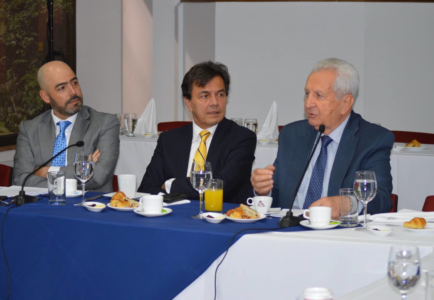 La Junta Directiva de la SAC elige nueva mesa directiva para el periodo 2019 – 2021