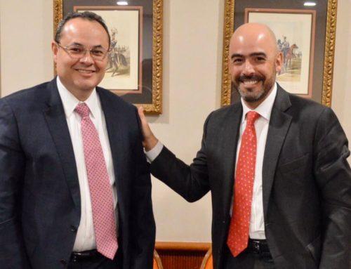 La CAF y la SAC firman convenio de cooperación para el inicio de la transformación del sector agropecuario