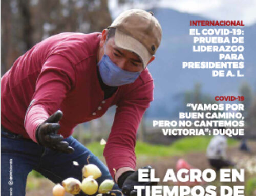 Revista Nacional de Agricultura – Edición 1002