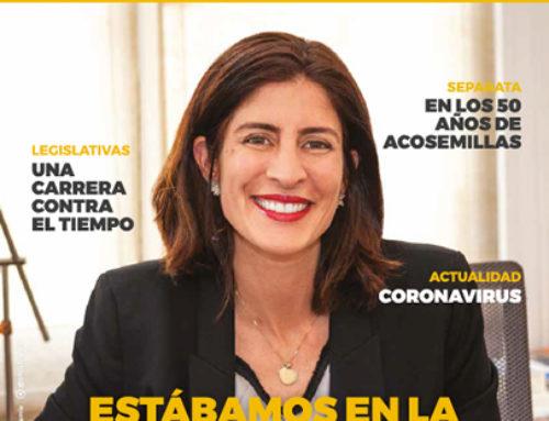 Revista Nacional de Agricultura – Edición 1001