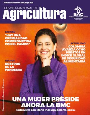 Revista Nacional de Agricultura – Edición 1003