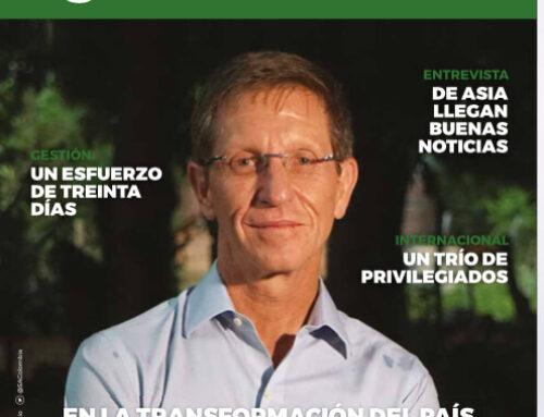 Revista Nacional de Agricultura – Edición 1006 Agosto 2020