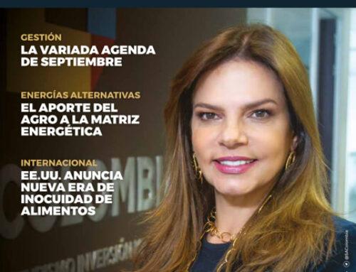 Revista Nacional de Agricultura – Edición 1007 Septiembre 2020