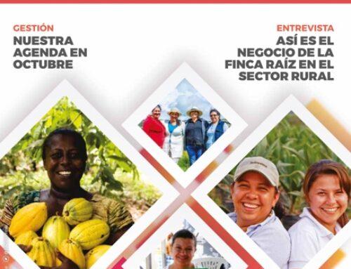 Revista Nacional de Agricultura – Edición 1008 Octubre 2020