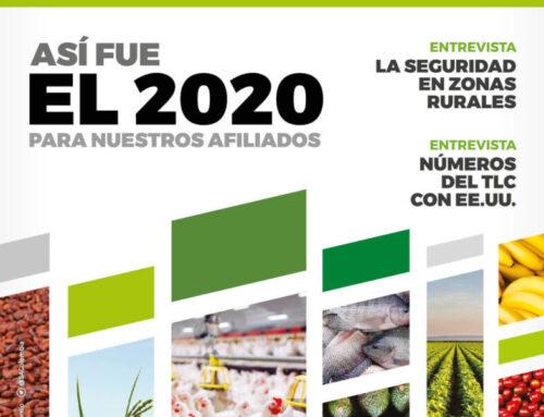 Revista Nacional de Agricultura – Edición 1010 Diciembre 2020