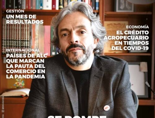 Revista Nacional de Agricultura – Edición 1009 Noviembre 2020