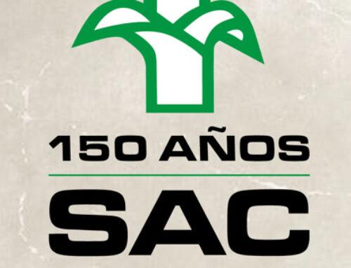 SAC 150 AÑOS: En nuestro siglo y medio de existencia