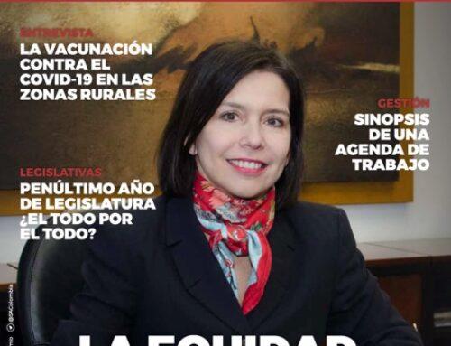 Revista Nacional de Agricultura – Edición 1012 Marzo 2021