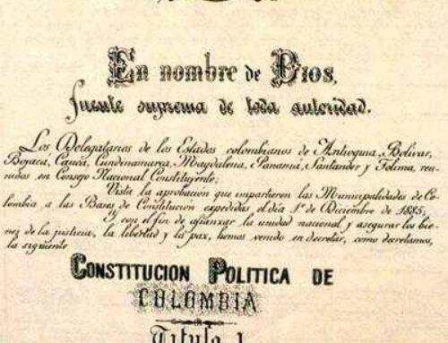 SAC 150 AÑOS: Un testigo de la nueva República