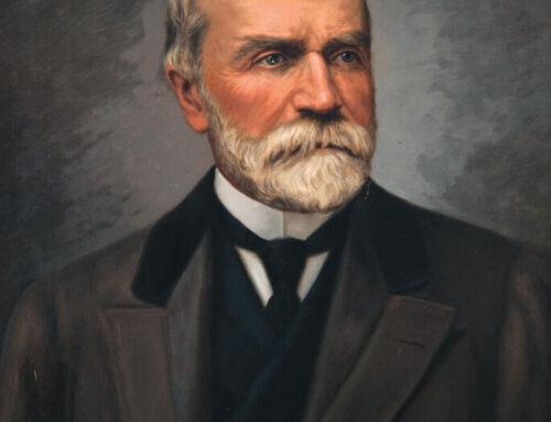 SAC 150 AÑOS: Hasta presidente estadounidense ha tenido la SAC
