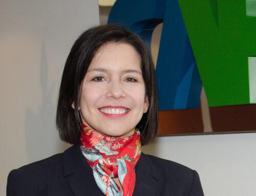 Carolina España: La equidad, fundamental para tener un mundo mejor