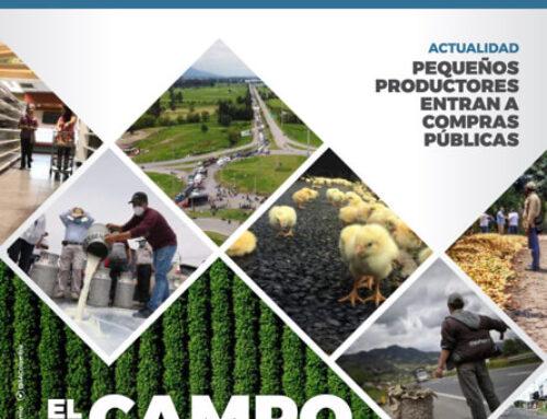 Revista Nacional de Agricultura – Edición 1014 Mayo 2021