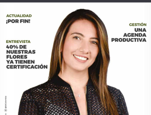 Revista Nacional de Agricultura – Edición 1016 Julio 2021