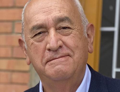 Jaime Cuéllar Chacón: Toda una vida, comprometido con el campo