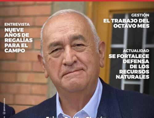 Revista Nacional de Agricultura – Edición 1017 Agosto 2021